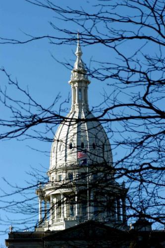 December Capitol