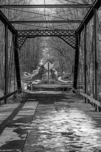 Lowell Road Bridge