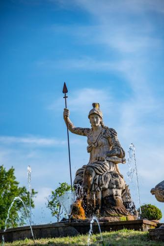 The Fountain of Rometta