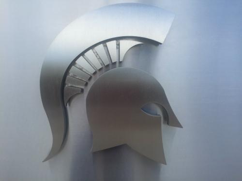 Spartan Steel